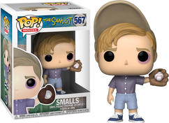 The Sandlot - Smalls Pop! Vinyl Figure