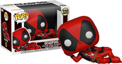 Deadpool - Deadpool Reclining Pop! Vinyl Figure
