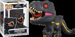 Jurassic World: Fallen Kingdom - Indoraptor Pop! Vinyl Figure