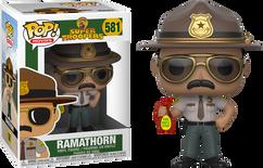 Super Troopers - Ramathorn Pop! Vinyl Figure