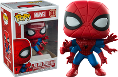 Spider-Man - Six Arm Spider-Man US Exclusive Pop! Vinyl Figure