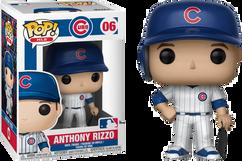 MLB Baseball - Anthony Rizzo Pop! Vinyl Figure