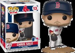 MLB Baseball - Chris Sale Pop! Vinyl Figure