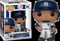 MLB Baseball - Giancarlo Stanton Pop! Vinyl Figure