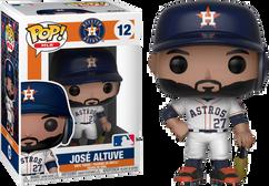 MLB Baseball - Jose Altuve Pop! Vinyl Figure