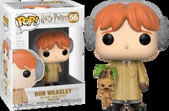 Harry Potter - Ron Weasley in Herbology Outfit Pop! Vinyl Figure