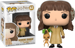 Harry Potter - Hermione Granger in Herbology Outfit Pop! Vinyl Figure