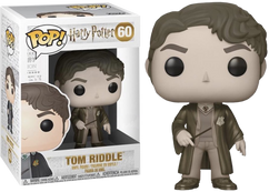 Harry Potter - Tom Riddle Sepia US Exclusive Pop! Vinyl Figure
