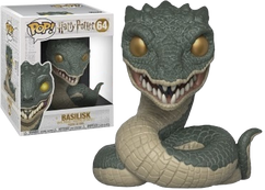 "Harry Potter - Basilisk 6"" US Exclusive Pop! Vinyl Figure"