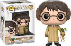 Harry Potter - Harry Potter in Herbology Outfit Pop! Vinyl Figure