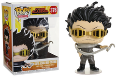 My Hero Academia - Shota Aizawa Hero Costume US Exclusive Pop! Vinyl Figure