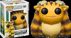 Wetmore Forest - Tumblebee Pop! Vinyl Figure