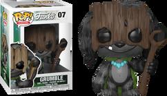Wetmore Forest - Grumble Pop! Vinyl Figure