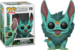 Wetmore Forest - Smoots Pop! Vinyl Figure