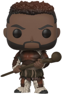 Black Panther (2018) - M'Baku Pop! Vinyl Figure