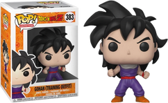 Dragon Ball Z - Gohan in Training Outfit Pop! Vinyl Figure