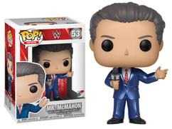 WWE - Vince McMahon Pop! Vinyl Figure