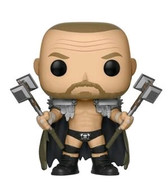 WWE - Triple H Skull King Pop! Vinyl Figure