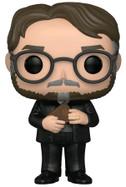 Guillermo del Toro - Guillermo del Toro Pop! Vinyl Figure