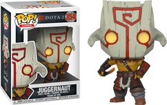 Dota 2 - Juggernaut Pop! Vinyl Figure