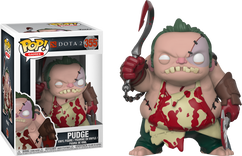 Dota 2 - Pudge Pop! Vinyl Figure
