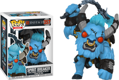 Dota 2 - Spirit Breaker Pop! Vinyl Figure