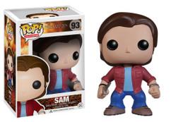Sam Supernatural - Pop! Vinyl Figure