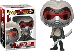 Ant-Man and the Wasp - Janet Van Dyne Pop! Vinyl Figure