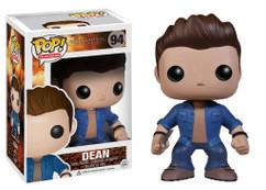 Dean Supernatural - Pop! Vinyl Figure