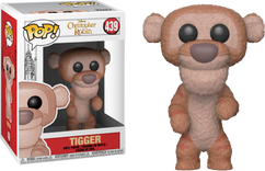 Christopher Robin - Tigger Pop! Vinyl Figure