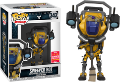 Destiny - Sweeper Bot SDCC18 Pop! Vinyl Figure
