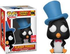 Looney Tunes - Playboy Penguin SDCC18 Pop! Vinyl Figure