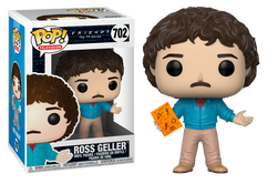 Friends - 80's Ross Geller Pop! Vinyl Figure