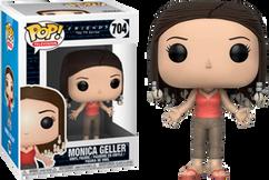 Friends - Monica Geller with Braids Pop! Vinyl Figure