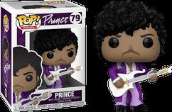 Prince - Purple Rain Pop! Vinyl Figure