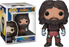 "Avengers 3: Infinity War - Eitri 6"" Super Sized US Exclusive Pop! Vinyl Figure"