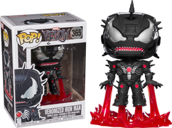 Venom - Venomized Iron Man Pop! Vinyl Figure