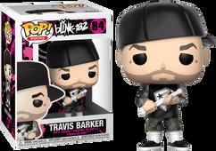 Blink 182 - Travis Barker Pop! Vinyl Figure