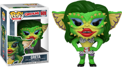 Gremlins 2: The New Batch - Greta Pop! Vinyl Figure