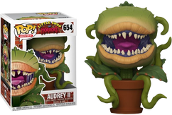 Little Shop of Horrors - Audrey II Pop! Vinyl Figure
