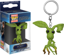 Fantastic Beasts 2: The Crimes Of Grindelwald - Pickett Pocket Pop! Vinyl Keychain