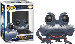 Fantastic Beasts 2: The Crimes Of Grindelwald -  Chupacabra Pop! Vinyl Figure