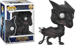Fantastic Beasts 2: The Crimes Of Grindelwald - Thestral Pop! Vinyl Figure