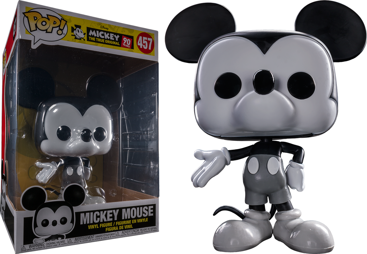 d8f43ba0162 ... Disney - Mickey Mouse 90th Anniversary 10
