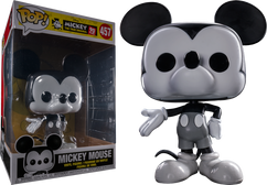 "Disney - Mickey Mouse 90th Anniversary 10"" Pop! Vinyl Figure"