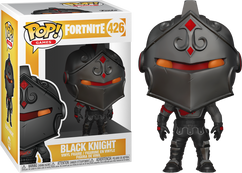 Fortnite - Black Knight Pop! Vinyl Figure