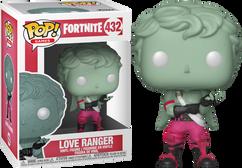 Fortnite - Love Ranger Pop! Vinyl Figure