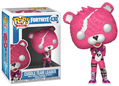 Fortnite - Cuddle Team Leader Pop! Vinyl Figure