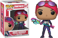Fortnite - Brite Bomber Pop! Vinyl Figure