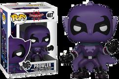 Spider-Man: Into The Spider-Verse - Prowler Pop! Vinyl Figure